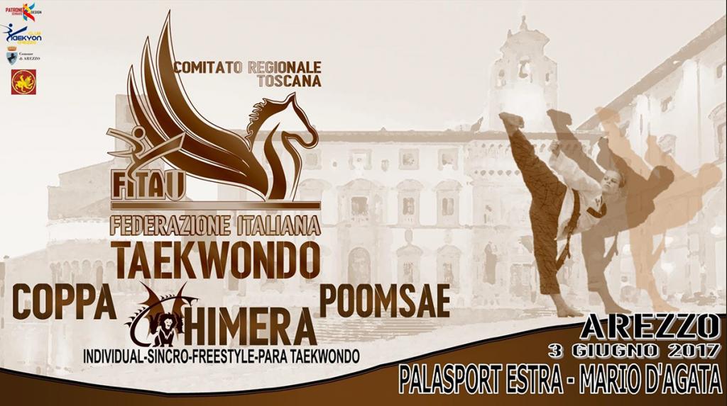 Coppa Chimera 2017