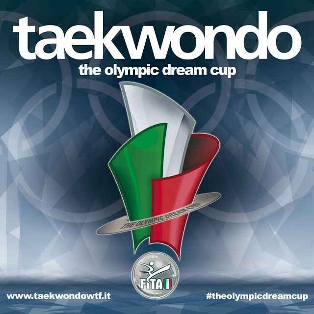 Olympic Dream Cup