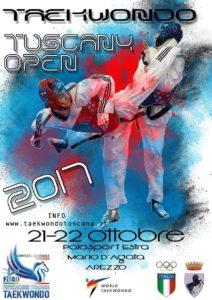 Tuscany Open 2017