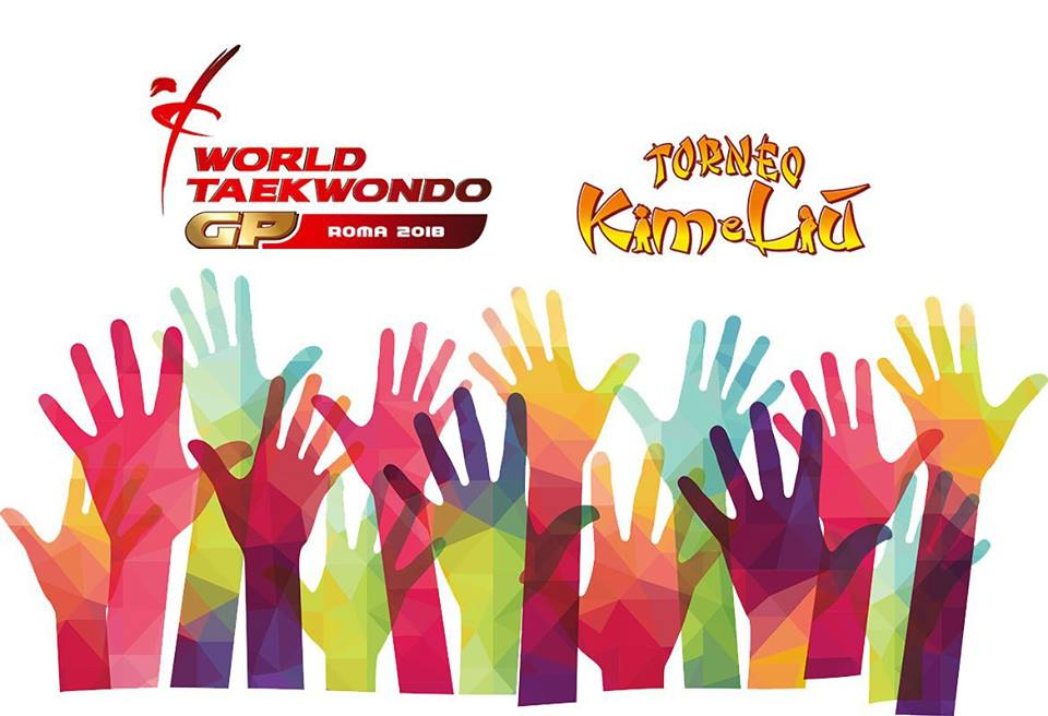 World Taekwondo Grand Prix 2018 & Torneo Kim e Liù