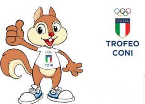 Trofeo Kinder - Selezione atleti per squadra forme e freestyle @ Palasport Estra