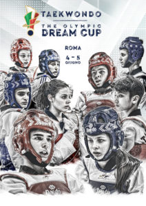 Olympic Dream Cup 2018 @ Foro Italico