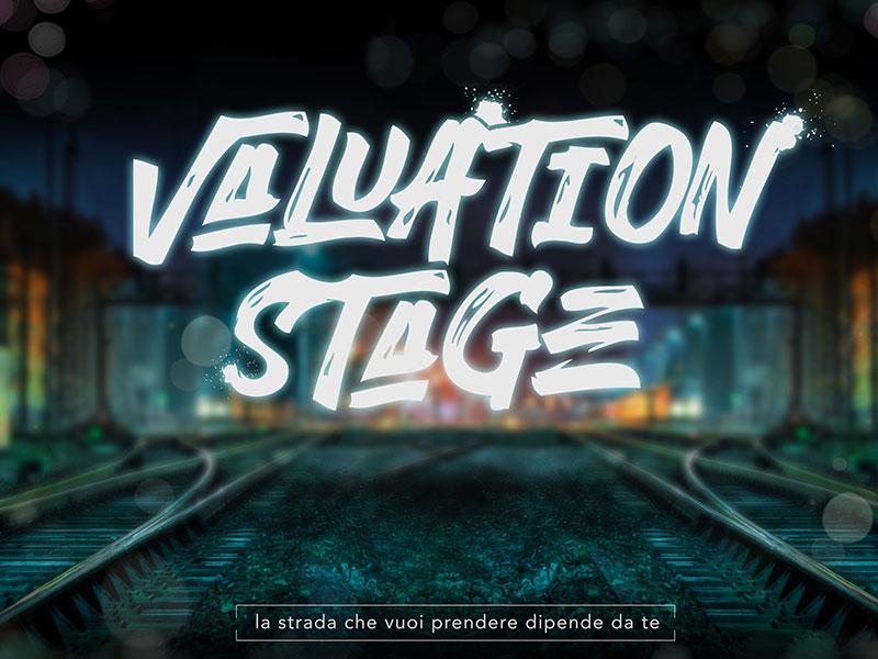 Valuation Stage Combattimento classe 2003
