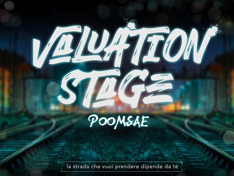 Valuation Stage Forme e Freestyle
