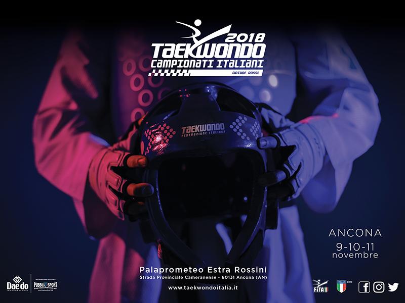 Toscana – Risultati Campionati Italiani Cinture Rosse 2018