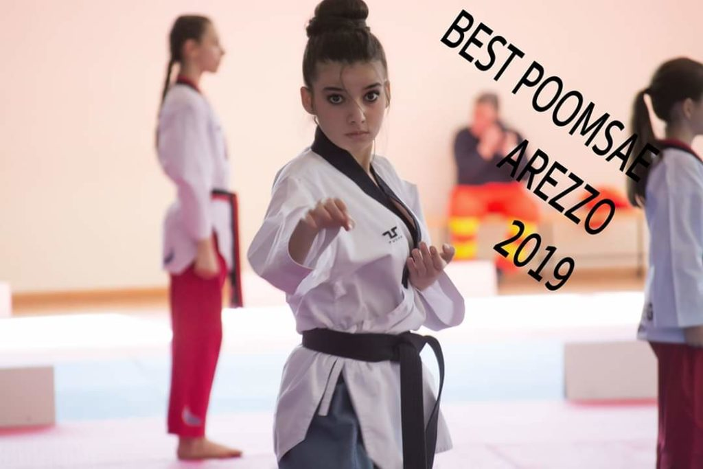 Best Poomsae – Final Remarks
