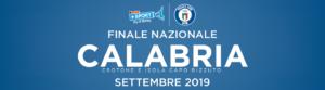 Trofeo CONI Kinder+Sport 2019 @ Crotone e Isola Capo Rizzuto