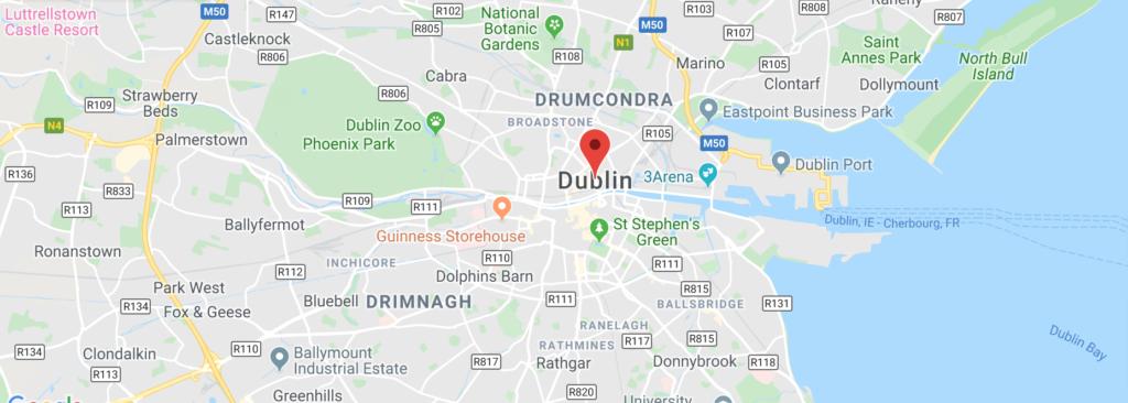 Convocazione in nazionale per gli Europei Junior a categorie Olimpiche (Dublino)