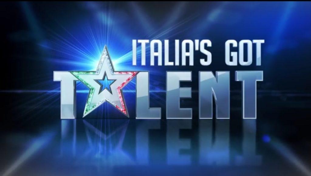 La Toscana è in squadra per Italia's Got Talent